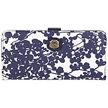 Buy Nica Emma Large Drop Down Purse, Berrie Print Online at johnlewis.com