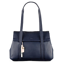 Buy Radley Chiswick Park Medium Leather Tote Bag Online at johnlewis.com