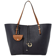 Buy Dune Dominique Colour Block Shopper Bag Online at johnlewis.com