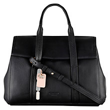Buy Radley Chiswick Park Medium Leather Multiway Bag Online at johnlewis.com