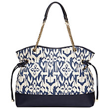 Buy Modalu Austen Chain Shoulder Bag Online at johnlewis.com