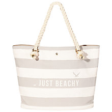 Buy Modalu Just Beachy Shopper Bag Online at johnlewis.com