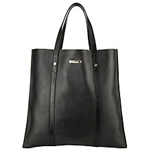 Buy Somerset by Alice Temperley Kingswood Leather Tote Bag Online at johnlewis.com