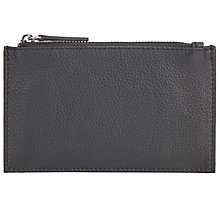 Buy Kin by John Lewis Tracey Leather Coin Purse Online at johnlewis.com