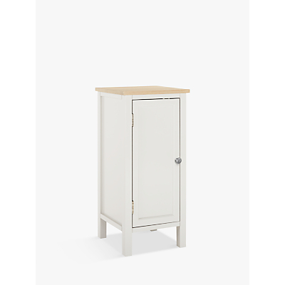 John Lewis Croft Collection Blakeney Single Towel Cabinet