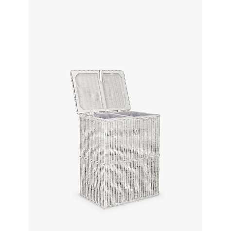 Hide that laundry and the basket it's in with a clean lined cabinet laundry hamper. We have selections to accent any laundry room or mud area, or place it in the closet and save it from clutter. Choose the right one for you from Wayfair's laundry baskets.