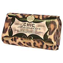 Buy Nesti Dante Chic Animalier Soap, Bronze, 250g Online at johnlewis.com