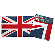 Buy Union Jack Tea Towel Online at johnlewis.com