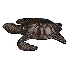 Buy John Lewis Turtle Trinket Box Online at johnlewis.com
