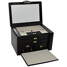Buy Dulwich Designs Womens Heritage Extra Large Jewellery Box Online at johnlewis.com