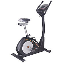 Buy NordicTrack VX400 Exercise Bike Online at johnlewis.com