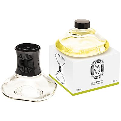 Image of Diptyque Fleur D'Orange Hour Glass Diffuser Refill