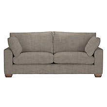 Buy John Lewis The Basics Hadley Large Sofa Online at johnlewis.com