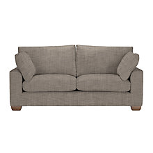 Buy John Lewis The Basics Hadley Medium Sofa Online at johnlewis.com