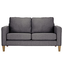 Buy John Lewis The Basics Jackson Small 2 Seater Sofa Online at johnlewis.com