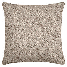 Buy John Lewis Scatter Cushion, Mimi Pale Cassis Online at johnlewis.com