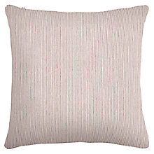 Buy John Lewis Scatter Cushion, Theo Amethyst Online at johnlewis.com