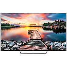 "Buy Sony Bravia KDL65W855CBU LED HD 1080p 3D Android TV, 65"" with Freeview HD and Built-In Wi-Fi Online at johnlewis.com"