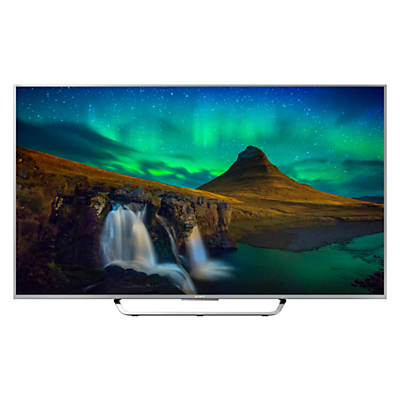 Sony Bravia KD65X85 4K Ultra HD LED 3D Android TV, 65