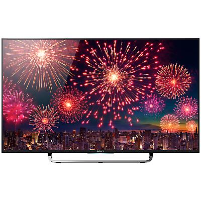 Sony Bravia KD49X83 4K Ultra HD Android TV, 49