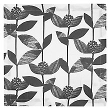 Buy John Lewis Florien Napkin, Set of 4 Online at johnlewis.com