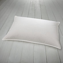 Buy Quilts of Denmark Pure & Care Standard Pillow, Soft/Medium Online at johnlewis.com