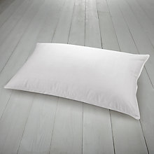 Buy Fine Bedding Company Cooling Standard Pillow, Medium Online at johnlewis.com