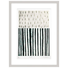 Buy Claire Crouchman - Field Framed Print, 63 x 83cm Online at johnlewis.com