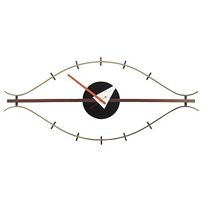 Image of Vitra George Nelson Eye Clock
