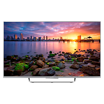 Sony Bravia KDL50W75 LED HD 1080p Android TV, 50