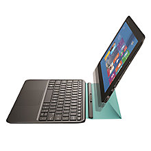 "Buy HP Pavilion x2 10 Convertible Tablet & Laptop, Intel Atom, 2GB RAM, 32GB Flash Storage, Windows 8.1 & Office 365, 10.1"" Touch Screen Online at johnlewis.com"
