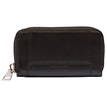 Buy Gerard Darel Le Portefeuille Portobello Purse, Black Online at johnlewis.com