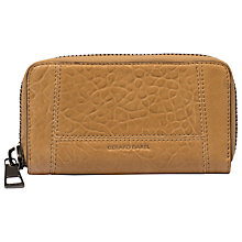 Buy Gerard Darel Portobello Purse, Beige Online at johnlewis.com