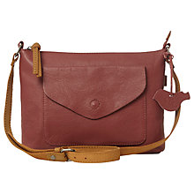 Buy White Stuff Candy Crossbody Bag, Vintage Ro Online at johnlewis.com