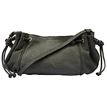 Buy Gerard Darel Mini 24 Heures Shoulder Bag, Pearl Grey Online at johnlewis.com