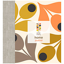 Buy Orla Kiely Home Journal Online at johnlewis.com