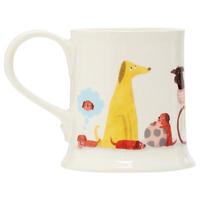 Fenella Smith Dogs Trust Mini Mug