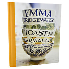 Buy Emma Bridgewater Toast and Marmalade Book Online at johnlewis.com