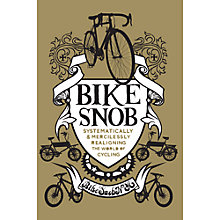 Buy Bike Snob Book Online at johnlewis.com