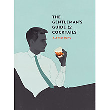 Buy Gentleman's Guide To Cocktails Book Online at johnlewis.com
