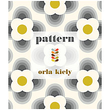 Buy Orla Kiely Pattern Book Online at johnlewis.com