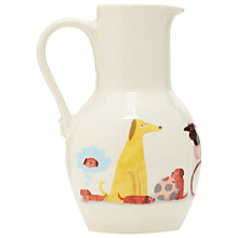 Buy Fenella Smith Dogs Trust Little Jug Online at johnlewis.com