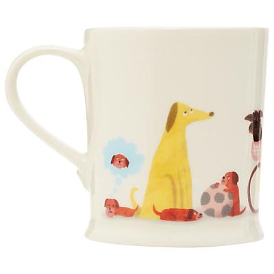 Fenella Smith Dogs Trust Mug