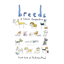 Buy Fenella Smith Breeds Book Online at johnlewis.com