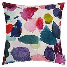 Buy bluebellgray Abstract Cushion, Multi Online at johnlewis.com