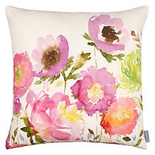 Buy bluebellgray RHS Chelsea Flower Show 2015 Cushion Online at johnlewis.com