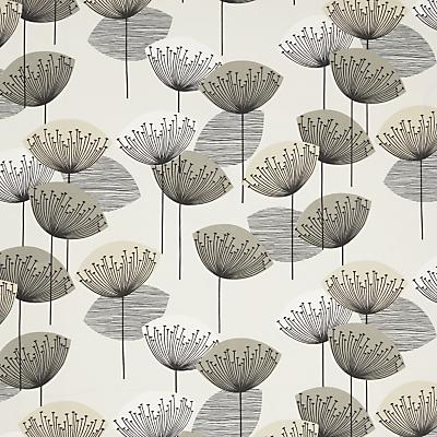 Sanderson Dandelion Clocks Furnishing Fabric