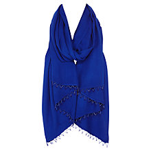 Buy Coast Tessa Beaded Wrap Online at johnlewis.com