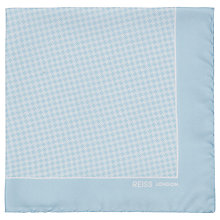 Buy Reiss Lexington Pocket Square Online at johnlewis.com