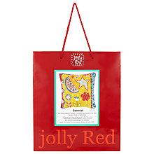 Buy Jolly Red Carnival Needlecraft Kit Online at johnlewis.com